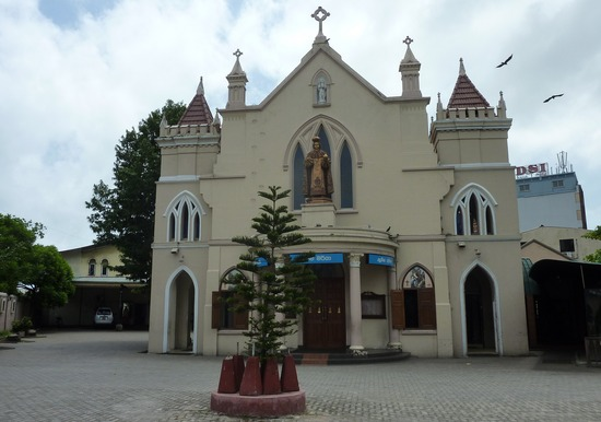 jesus church: