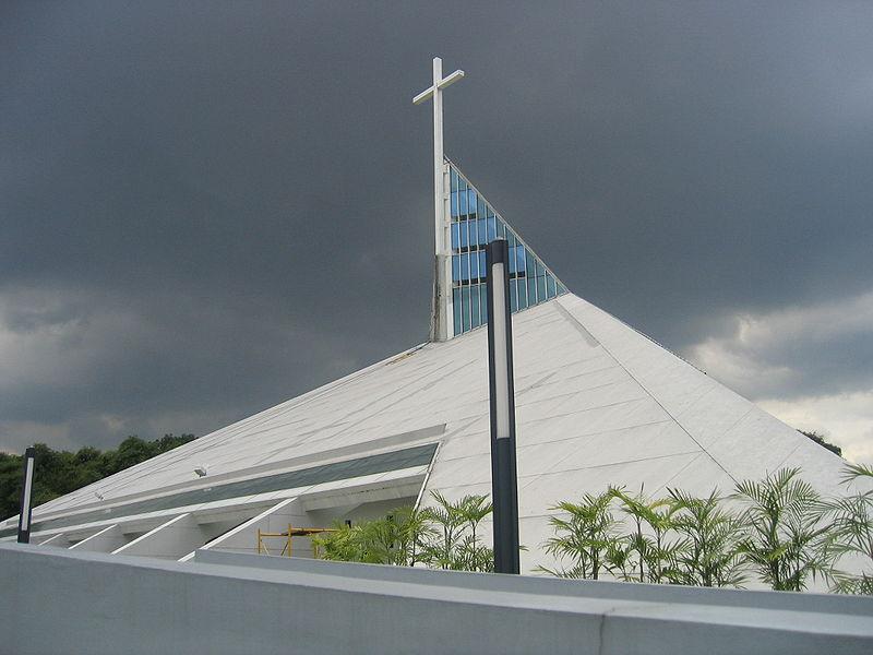 World Churches Modern Churches The Church Of The Ges 249